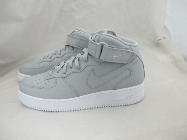 size 40 48bc8 319a4 NEW MEN S NIKE air force 1 mid  07 315123-046