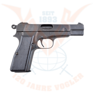 Browning-Pistole-HP-GP35-mit-Magazin-Belgien-2-Wk-Originalgetreues-Modell