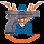 Browning-Pistole-HP-GP35-mit-Magazin-Belgien-2-Wk-Originalgetreues-Modell Indexbild 1