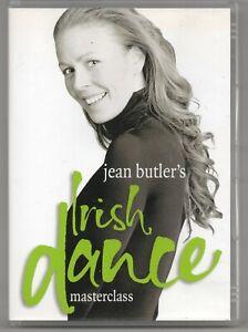 Jean-Butler-039-s-Irish-Dance-Masterclass-DVD-2005-Region-Free