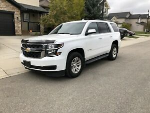 2016 CHEV TAHOE LT W/52,000kms!  GREAT CONDITION!