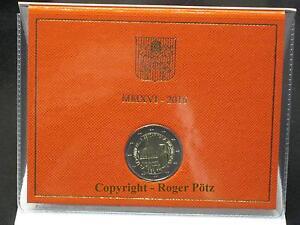 Commemorative-Coin-2016-Gendarmerie-Corps-Brilliant-Uncirculated-IN-Folder-Boxed