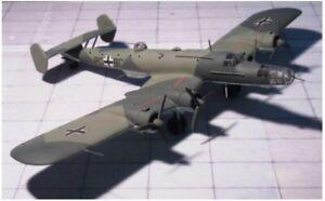 Airmodel Products 1//72 BLOHM UND VOSS Ha-139 German Floatplane Vacuform Kit