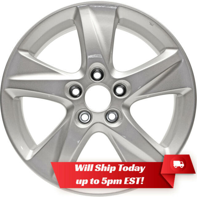 "New 17"" Replacement Alloy Wheel Rim For 2009-2014 Acura"