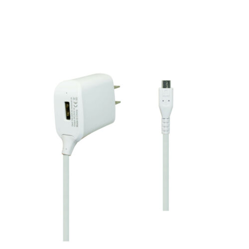 Wall AC Home Charger Extra USB Port for Samsung Galaxy Tab A6 7.0 SM-T285 Tablet