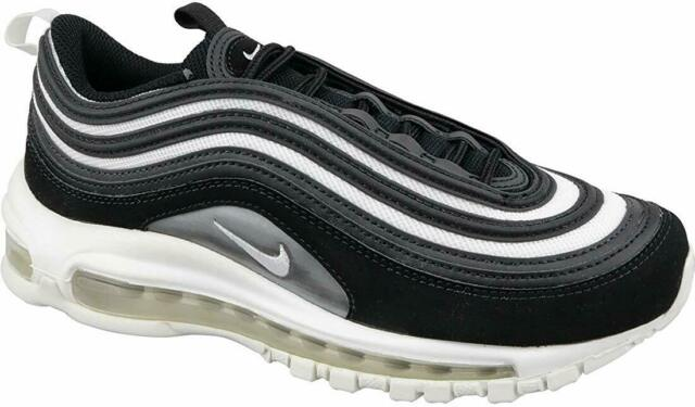 women's nike air max 97 casual shoes black