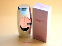 Guess Femme Eau De Parfum 75ml Neuf
