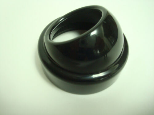 Western Electric 202 and 102 telephoneE1 handset spitcup mouthpiece Seamless