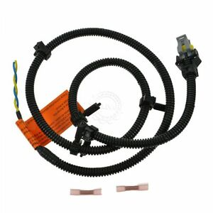 dorman speed sensor harness with plug pigtail abs wire wheel side rh ebay com ABS Wire Harness Repair ABS Sensor Wiring