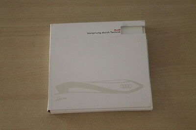176690) Audi - Iaa - Presseinformationen 09/2011