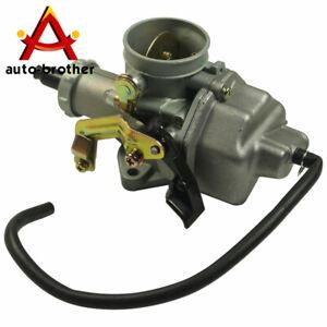 Details about Carburetor PZ30 Carb 200cc 250cc Cable Choke Dirt Bike ATV  Taotao SunL JCL 30mm