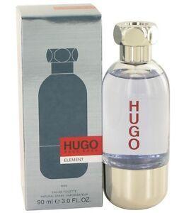Hugo Boss Element Man 90mL EDT Spray Authentic Perfume for Men COD PayPal