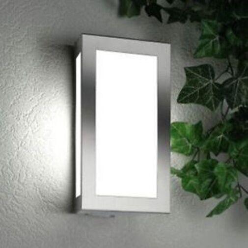NEU  CMD Aussen Aussen Aussen Leuchte Aqua Long 28 edelstahl Lampe creativ-metall Aussenlampe 79be02