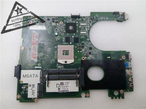 For Dell Inspiron 5720 N5720 Motherboard w// GT630M DA0R09MB6H3 01040N 1040N