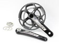FSA Gossamer Pro 50/34 Compact Kurbel //NEU// BB30 Rennrad Kurbelgarnitur 165 mm