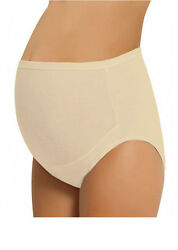 Damen Umstands-Slip Schwangerschaftsslip Unterwäsche Damen Unterhose Maternity