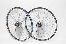 "Ritchey WCS Carbon MTB 26"" Laufradsatz Centerlock Disc 8-10 Speed ca.: 1510 Gr"