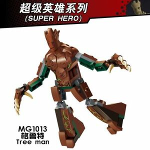 X713 XINH #713 Classic Movie Child Compatible New Custom Gift Character Toy #H2B