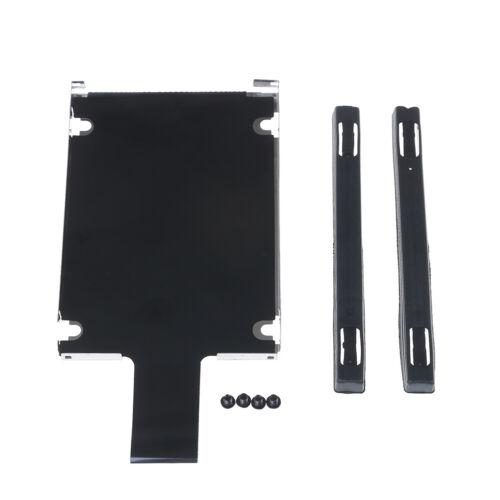 7mm HDD hard drive caddy rail set for IBM thinkpad T420S T430 X220 T430S X230BS