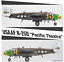 Academy-1-48-USAAF-B-25D-Pacific-Theatre-Aircraft-Bomber-Pla-model-kit-12328 thumbnail 5