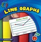 Line Graphs by Sherra G Edgar (Hardback, 2013)