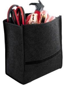 Praktische Kofferraumtasche in Schwarz Größe M für jedes auto in toller Preis!
