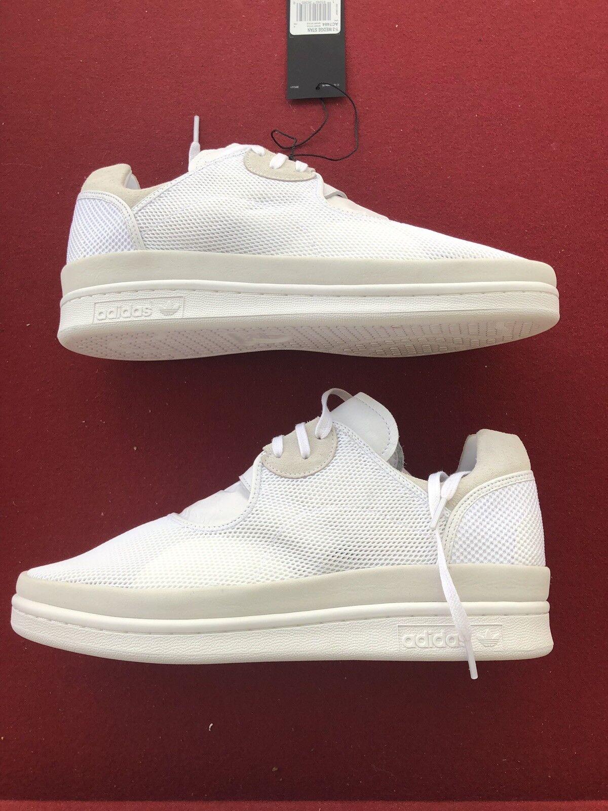 Adidas Y3 Wedge Stan AC7484 Blanc Taille 8