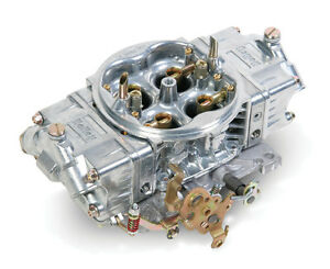 Holley-0-82651-Carburetor