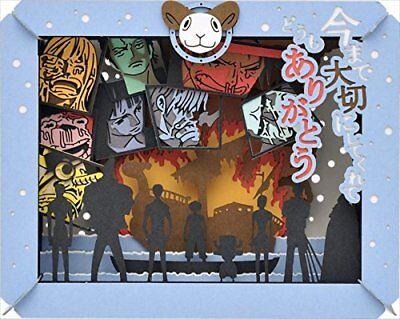 PT-L13 Level 5 Ensky JAPAN PSL Wano Kuni Details about  /One Piece Paper Theate Craft Kit