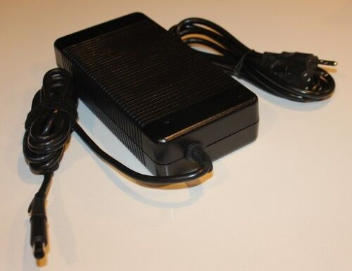 HP ENVY 27-b145se All-in-One desktop power supply ac adapter cord cable charger