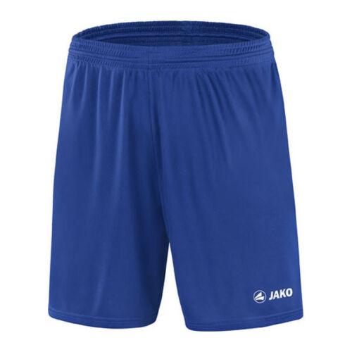 Jako Pantalon de Sport Anderlecht Shorts Bleu F04