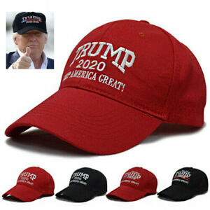 Donald Trump 2020 Keep Make America Great Again Cap President Election Hat A-D