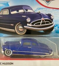 DOC HUDSON RADIATOR SPRINGS RE-REVISED PICTURE- 11 of 19 DISNEY PIXAR CARS