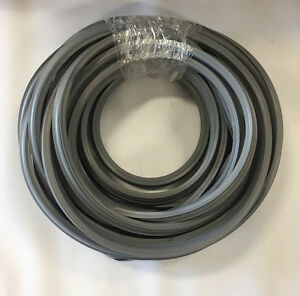 Details about Palomino/Viking/Coachmen/Forest River Pop-Up Camper Gray Roof  Bulb Seal - 45'