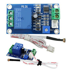 DC Car Light Control Switch Photoresistor Relay Module Light Detection Sensor K
