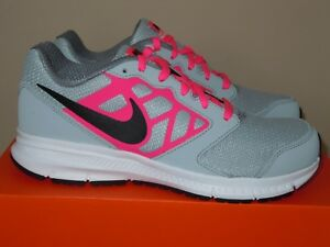 1f5dd8dbab L@@K NIB GIRLS NIKE DOWNSHIFTER 6 RUNNING SNEAKERS SHOES 685167-007 ...
