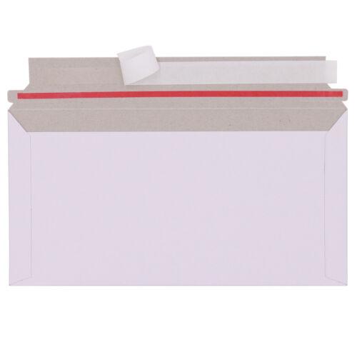 Compacto carta carta grande sobres Lang cartón cartón a1 a5 bolsa de pliegues Weiss maxi