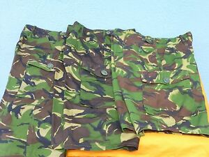 Transportsack 0riginal Militär UK oliv BW wasserdicht  60 x 36 cm gebr.