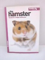 The Hamster-good Pet Guide-new-various Authors-23 Pg-paperback