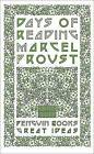 Days of Reading by Marcel Proust (Paperback, 2008)