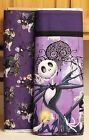 Purple Nightmare Before Christmas Collection by Springs Creative SOLD SEPARATELY