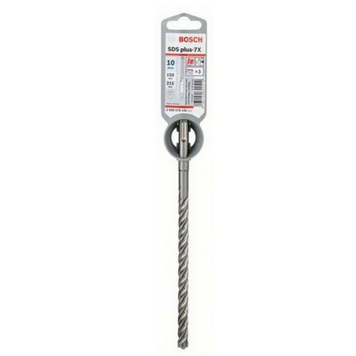 Bosch marteau perceuse SDS-plus 7x 10 x 150 x 215 mm Béton Pierre ligne de produits