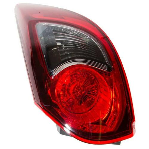 Replacement 216-1994R-UE Outer Right Driver Side OS Rear Light Lamp Mazda CX-5