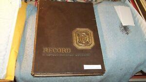 1970-VINELAND-HIGH-SCHOOL-YEARBOOK-VINELAND-NJ-NEW-JERSEY-THE-RECORD