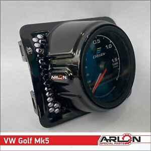 Volkswagen-Golf-MK5-52mm-Gauge-Pod-Driver-Side-Air-vent-62mm-Greddy