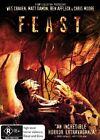 Feast (DVD, 2007)