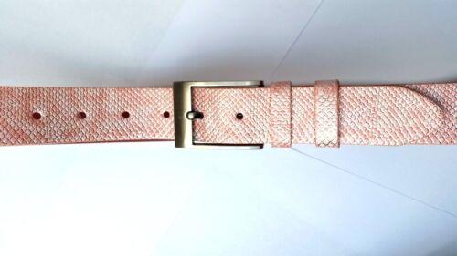 Ledergürtel aus Vollrindleder 100/% LEDER 3,3cm breit  Sehr stabil 3D gerbung