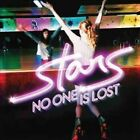 No One Is Lost 0880882213527 by Stars CD
