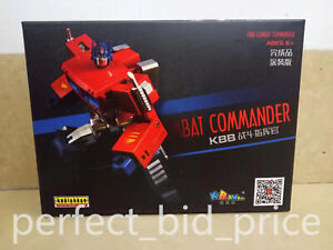 Transformers-Optimus-Prime-KBB-MP-10-G1-GT-05-Action-Figure-Toys-In-Stock-12cm