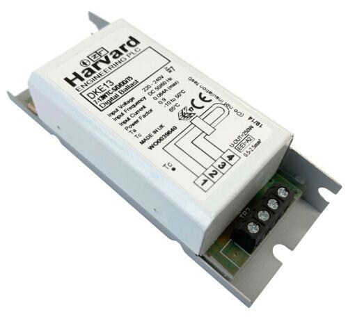 Harvard DK13 DKE13 ballast électronique pour 7-11 W PL-S//10-13 W PL-C ou 16 W 2D